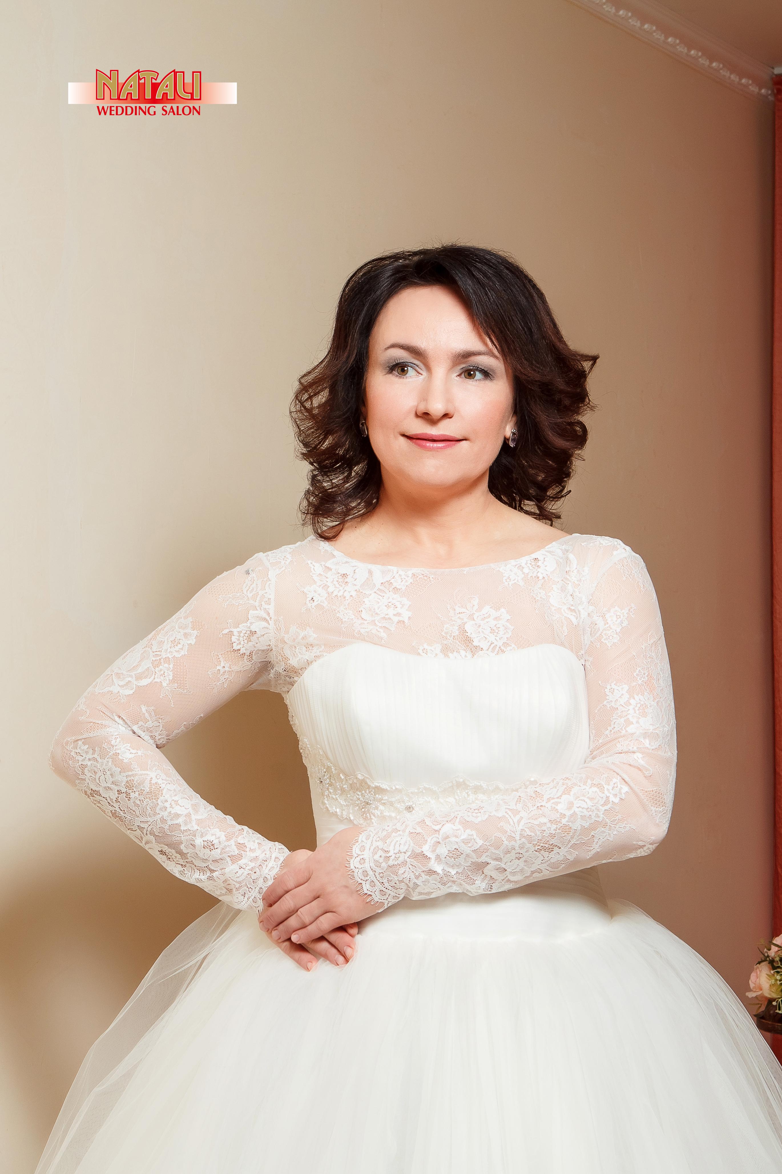Прокат свадебных платьем 48 50