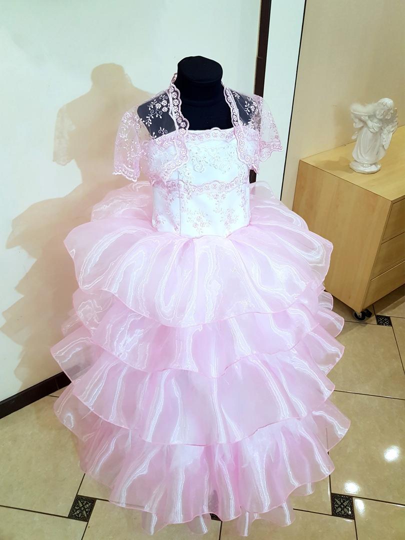 купить платье в набережных челнах для девочек